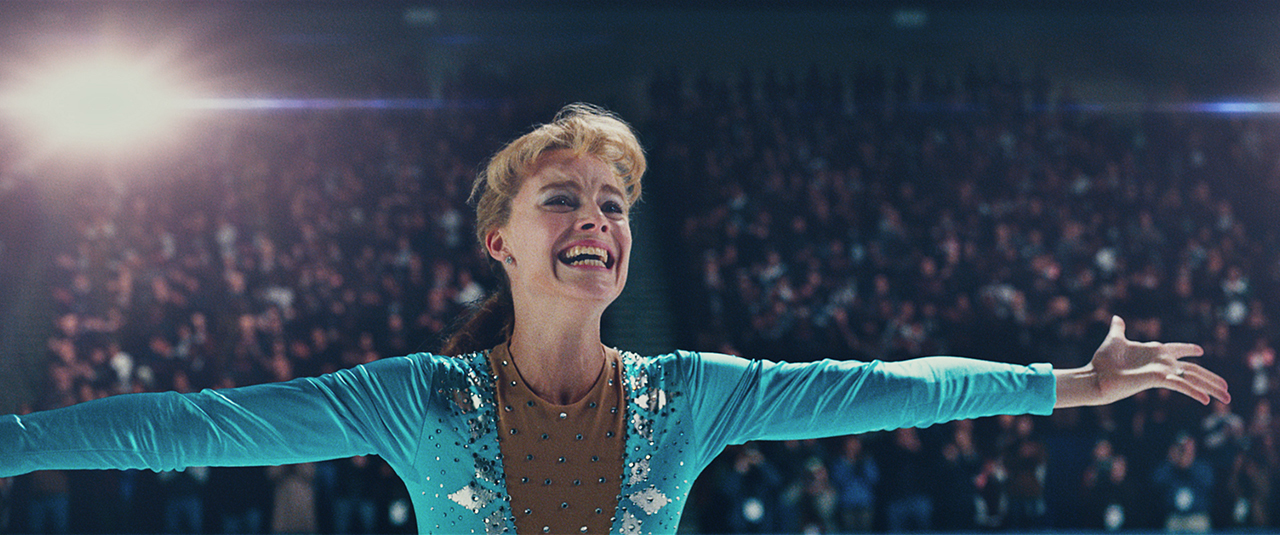 Image result for I, Tonya movie scenes