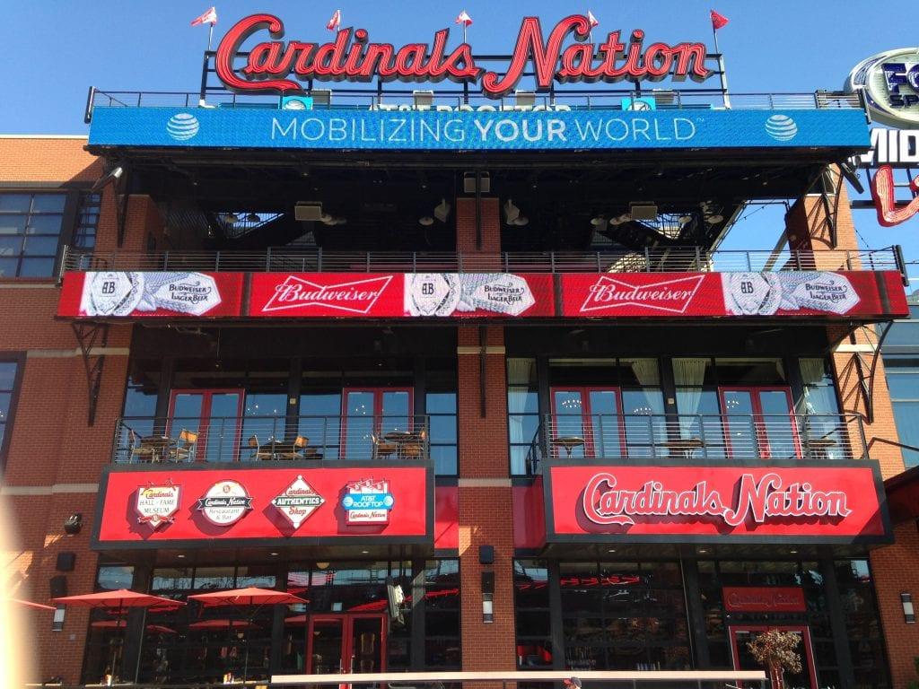 Baseball St Louis Style Journal Topics Media Group