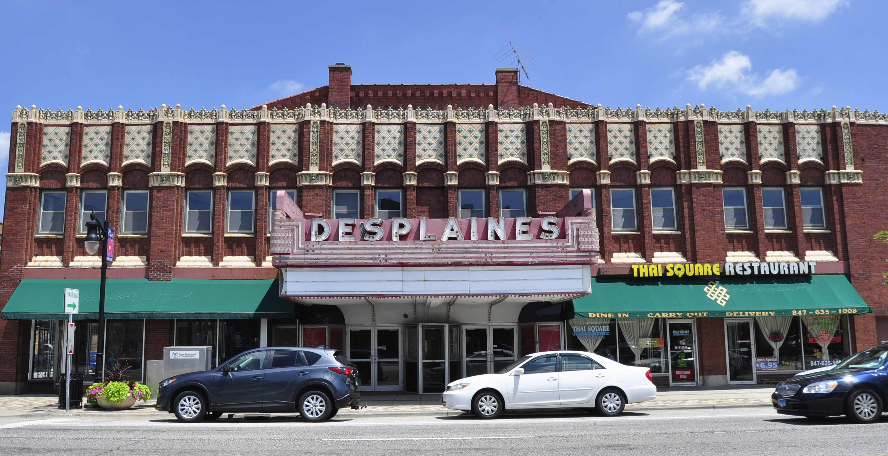 Des Plaines Mayor More To Come For Downtown