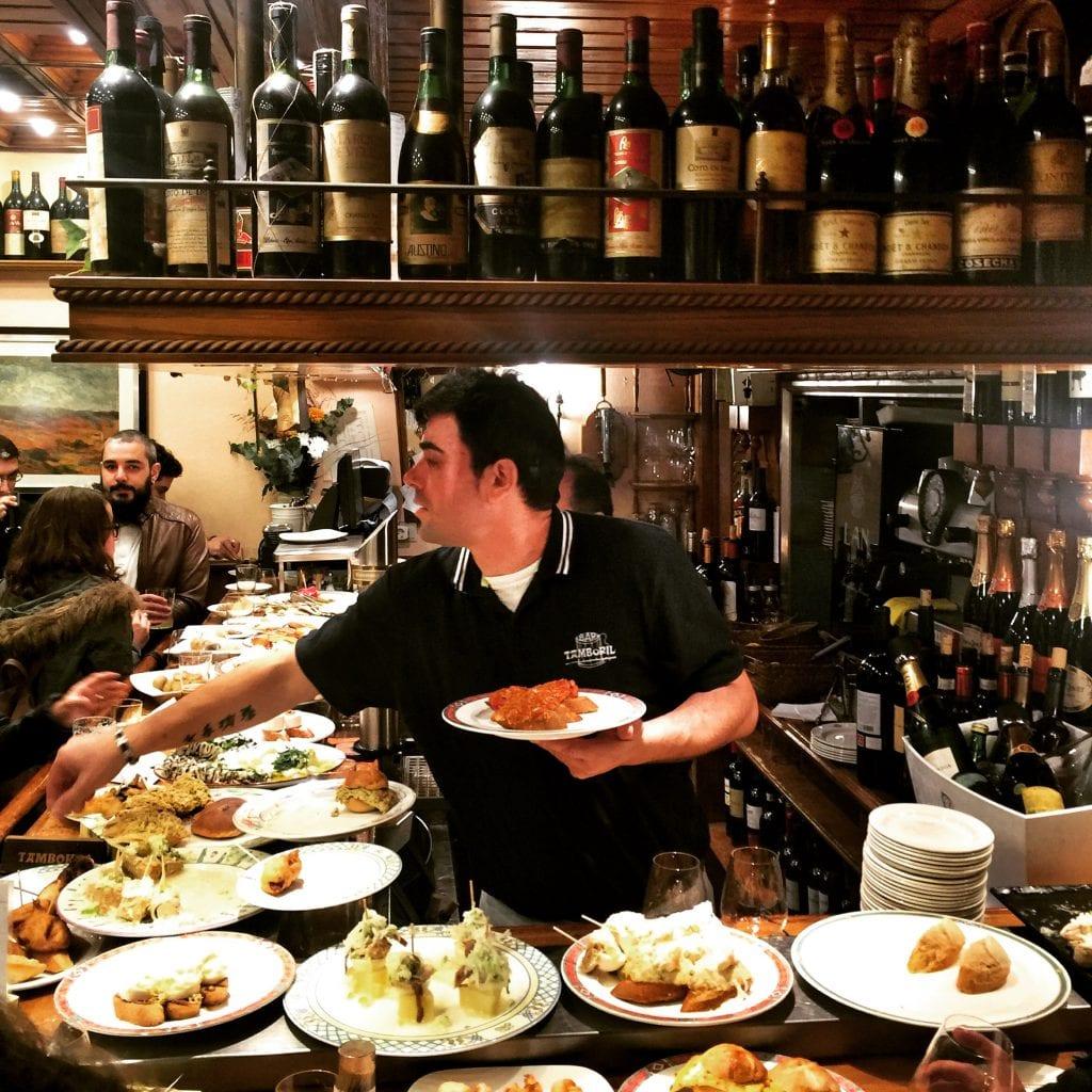 Spain\'s Foodie Paradise | Journal & Topics Media Group
