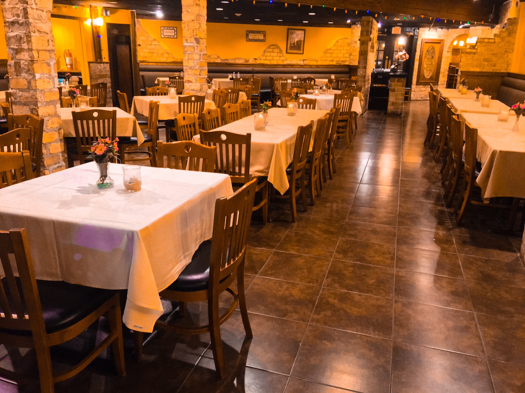 Niles Newest Indian Restaurant Specializes In Southern