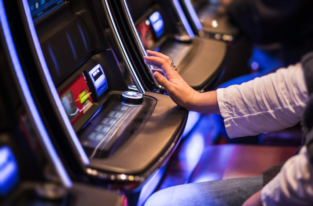 Orrin Hatch wants federal government to pay look at sports gambling