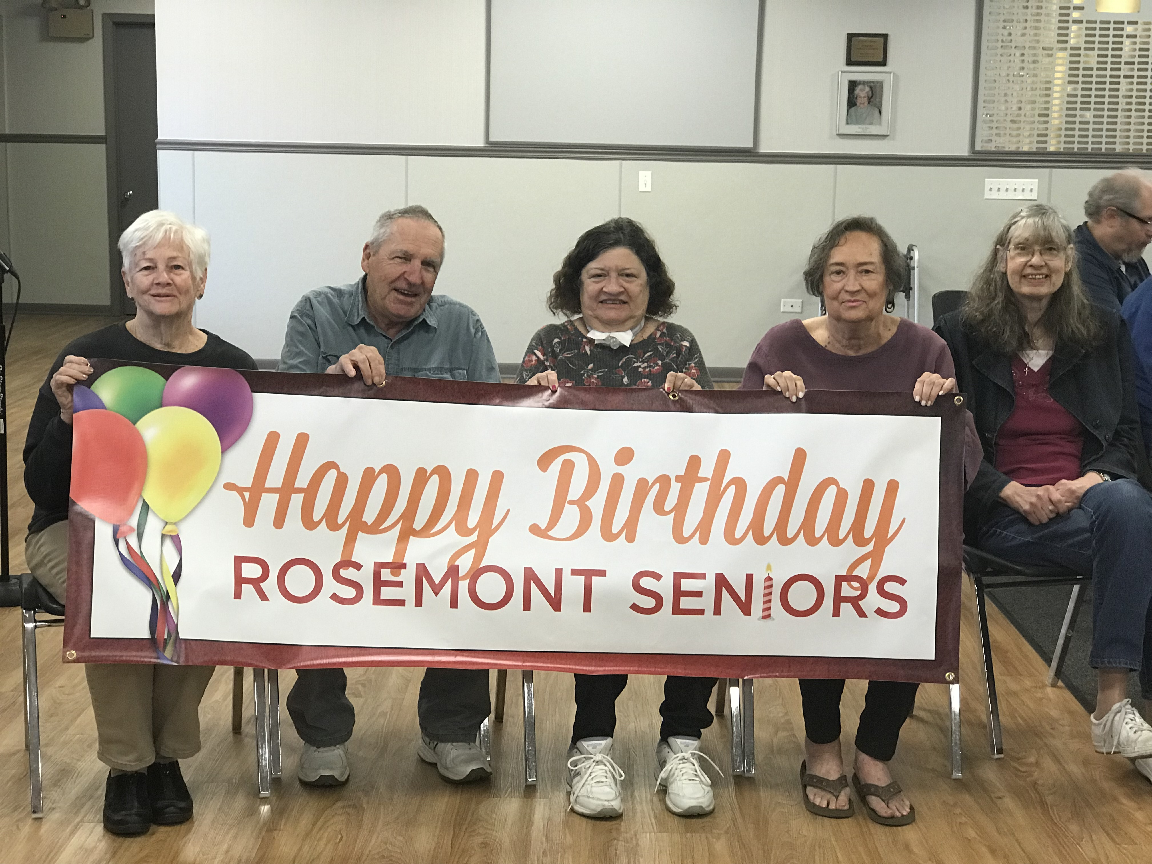 Halloween Party 2020 Rosemont Halloween Party, Amending By Laws Discussed By Rosemont Seniors