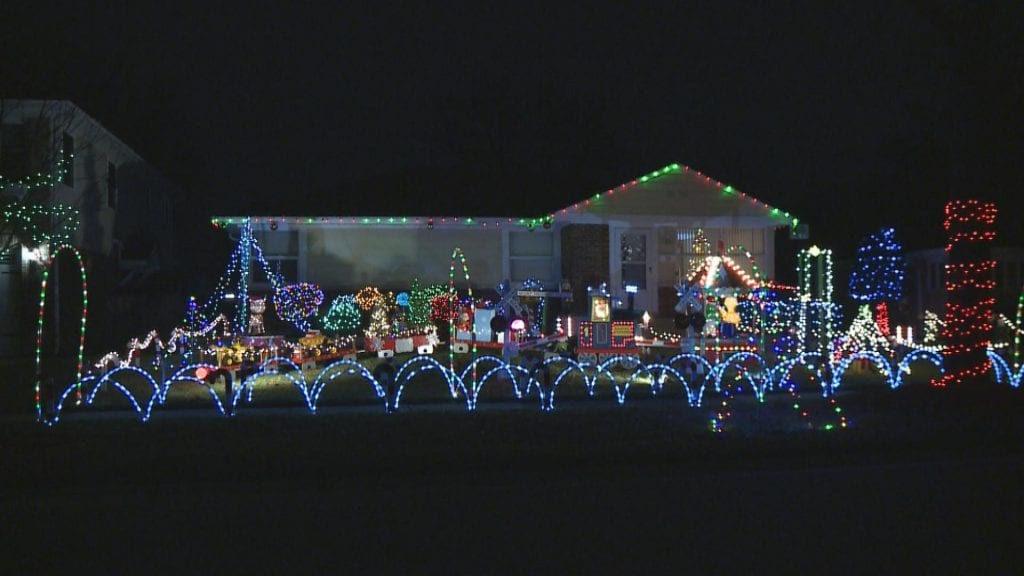 Rosemont Christmas Lights 2020 MP Names Holiday Decoration Winners | Journal & Topics Media Group