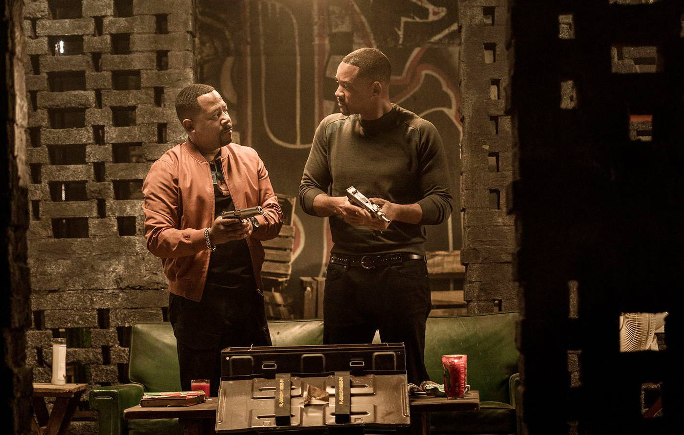 Movie Scene: Good Reasons To See 'Bad Boys For Life' | Journal & Topics  Media Group