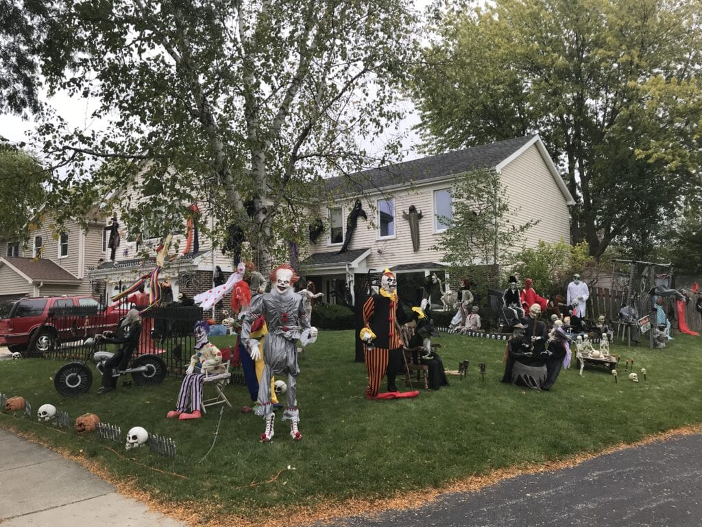 Buffalo Grove Halloween Hours 2020 A Halloween Extravaganza, Buffalo Grove Style | Journal & Topics