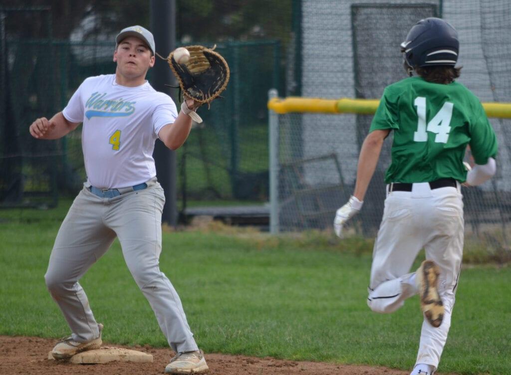 Illinois Summer Baseball League Week 1 Roundup   Journal ...
