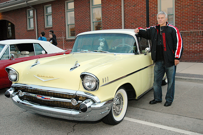 Classic Cars Cruise Back To Uptown June 5 Journal Topics Media Group