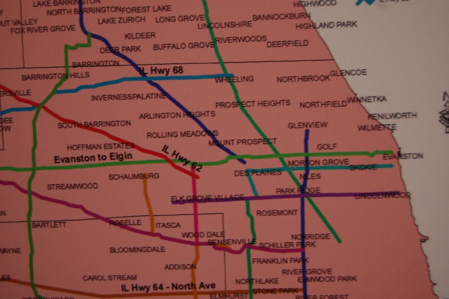 New Niles Free Bus Routes Start May 2 | Journal & Topics Media Group