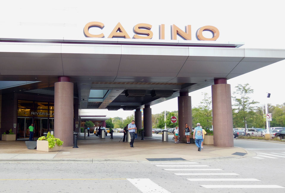 A Tale Of Two Casinos